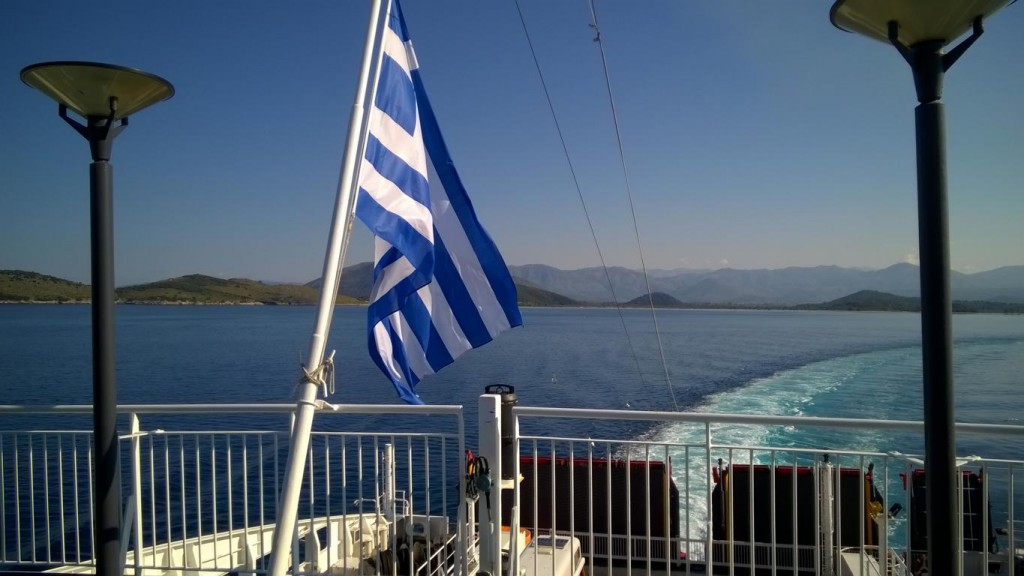 Griechenland 2016 (2-2)