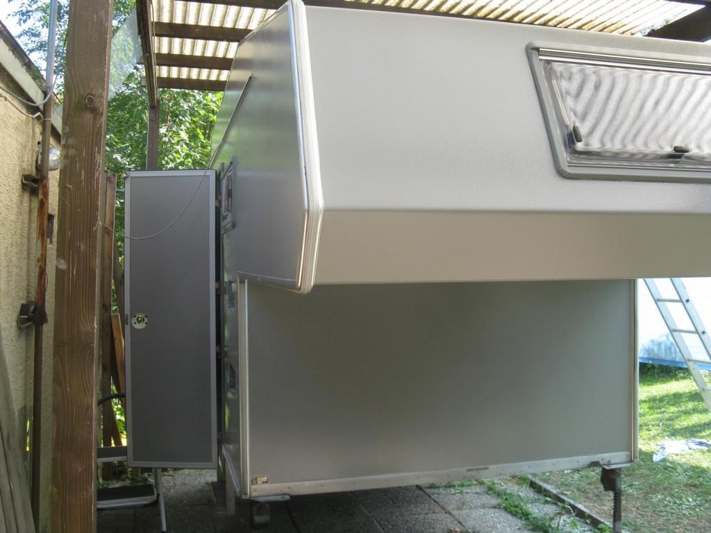 4c L200 III Renovierung Kabin (6)